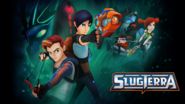 Slugterra Season Four