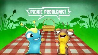 Slugisode Picnic Problems!