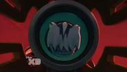 'Mega Morph' 'Chiller' in 'Blaster'
