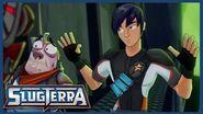 🔥 Slugterra 107 🔥 Mecha Mutiny 🔥 HD Full Episode 🔥