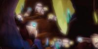 Lumino Cavern