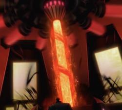 Ghoul Portal