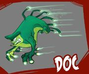 Doc art