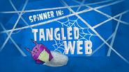 Spinner In 'Tangled Web'