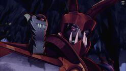 New Dark Slinger - The A Goon