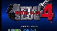 Metal Slug 4 - Go Ahead! Soundtrack