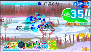 Tundra (35 combo)
