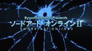 Sword Art Online II - Opening Sequence (IGNITE)