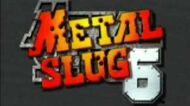 Metal Slug 6 OST Bridge 256 (Mission 4, part 1)