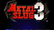 Metal Slug 3 Music- In the Void (Mission Five Part One)