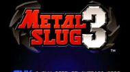 Metal Slug 3 Music- The Shallow Sea (Mission Three Part One)