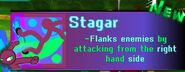 Stagar's Info