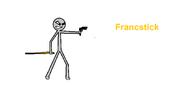 Francstick