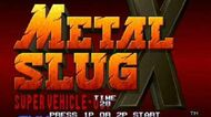 Metal Slug X - Prehistoric Site Soundtrack