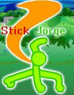 Stick Jorge