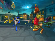 Sly3 Beta Venice Guards2