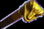 Dimitri's cane in Sly 4