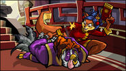 Sly3pic32