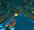 Canal Chase