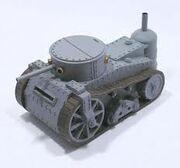 Panzer wangon 1