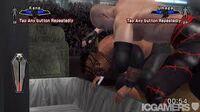 Svr 2007 kane in burried alive match