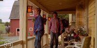 Jonathan Kent/Season Four