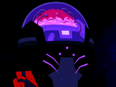 File:TT Teen Titans Rouges Brain DCAU YJ The Brain.png