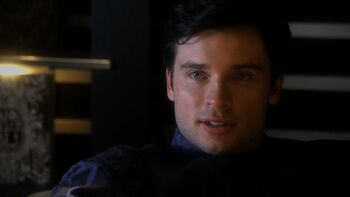 Smallville luthor screencap