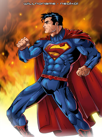 File:Superman the new 52 color sample by neokoi-d5j7wr2.jpg