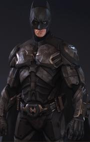 Armoredbatman