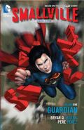Smallville-S11 Guardian