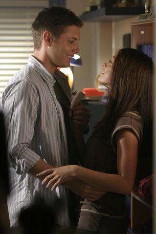 File:Jensen Ackles Smallville Stills 4x03-08.jpg