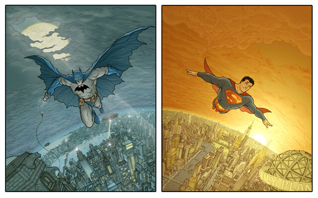 File:Gotham City and Metropolis.jpg