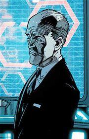 Batman Alfred DCNU Alfred Pennyworth DCnU