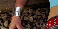 Kara's bracelet