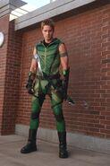 Green Arrow SV TV s08 Green Arrow-22