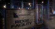 Ridge Facility