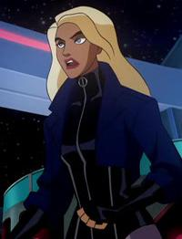 File:Black Canary Crisis on two earths.jpg