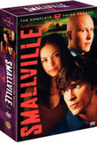 Smallville s3