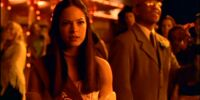 Lana Lang's near-death experiences