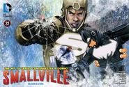 Smallville S11-22