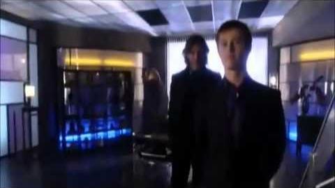 Smallville 10x13 Beacon Promo HD