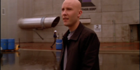 Lex Luthor/Season One