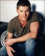Jensen Ackles Alison Dyer 2005-03