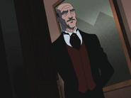 Batman Alfred DCAU YJ Alfred Pennyworth