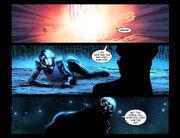Flash Superman Impulse Bart Allen s11 039 1363977893983