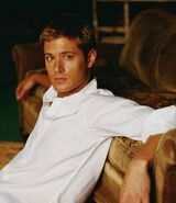 Jensen Ackles Smallville Promotional 3-38