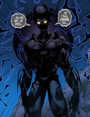 Flash rouges Black Flash smallville Black Flash Smallville 001