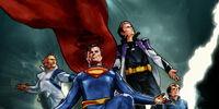 Smallville: Continuity