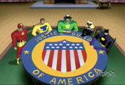 Justic Guild of America